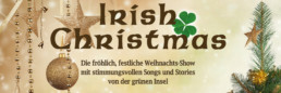 Woodwind and Steel - Irish Christmas 2019 Einladung