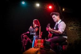 Band - Woodwind and Steel - Irish Folk Band