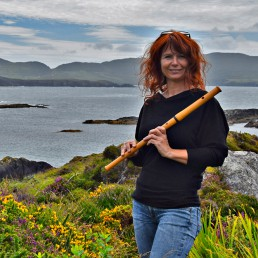 Woodwind and Steel - Irish Folk Band - Ann Profilbild Wood