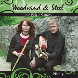 Woodwind & Steel - Irish Folk Band - Albumcover Nitely