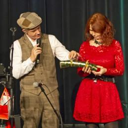 Woodwind & Steel - Irish Folk Band - Ann Christmas Present Ed