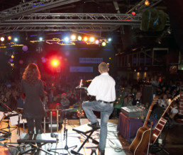 Woodwind & Steel - Irish Folk Band - Tour1